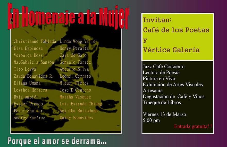 Amor en linea en Las delicias (Managua)